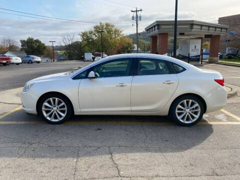 2014 Buick Verano for sale at Elizabeth Garage Inc in Elizabeth IL