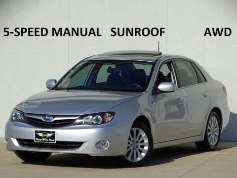 2011 Subaru Impreza for sale at Chicago Motors Direct in Addison IL