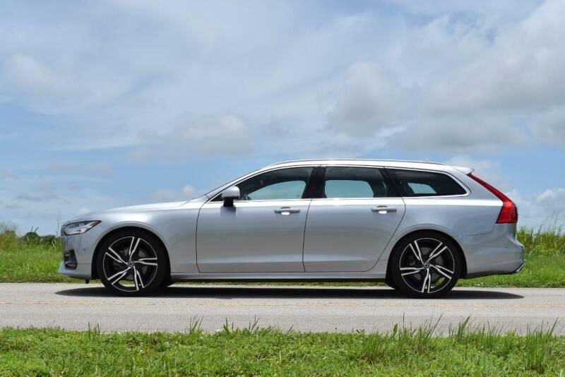 2019 Volvo V90 for sale in Vero Beach, FL