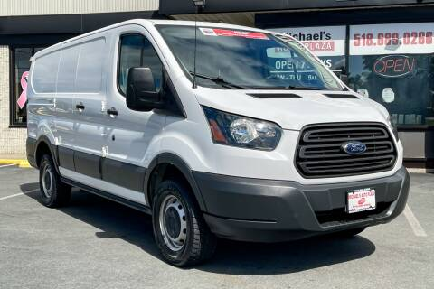 2016 Ford Transit Cargo for sale at Michaels Auto Plaza in East Greenbush NY