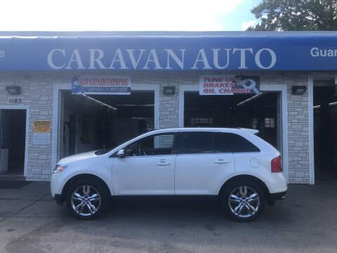 2013 Ford Edge for sale at Caravan Auto in Cranston RI