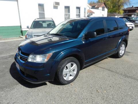 2013 Dodge Journey for sale at Affordable Motors in Jamestown ND