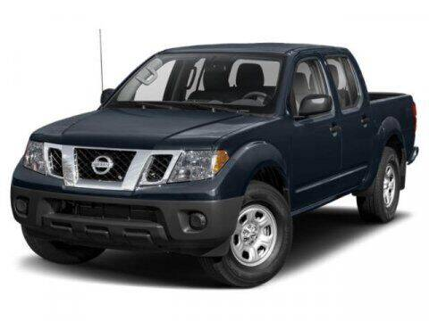 2019 Nissan Frontier for sale at BEAMAN TOYOTA - Beaman Buick GMC in Nashville TN