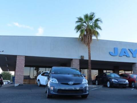 2011 Toyota Prius for sale at Jay Auto Sales in Tucson AZ