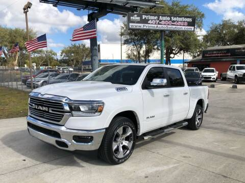 2020 RAM Ram Pickup 1500 for sale at Prime Auto Solutions in Orlando FL