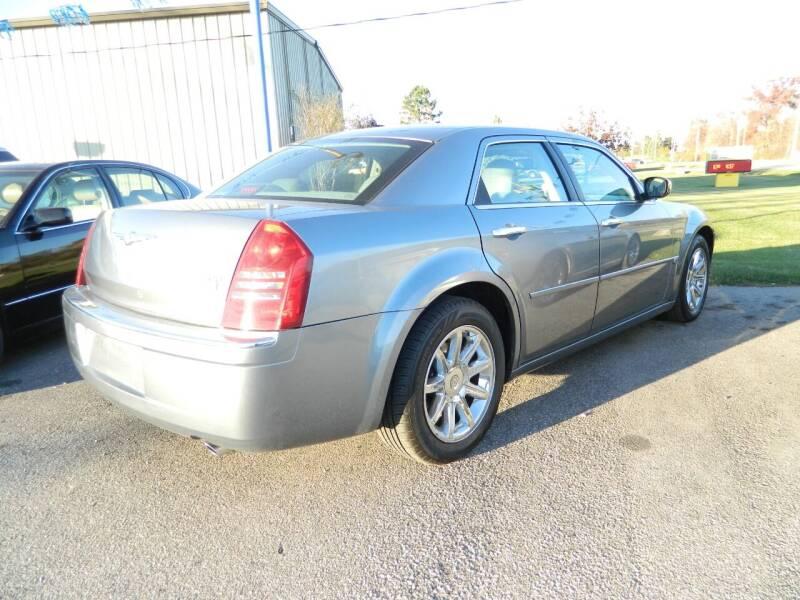2006 Chrysler 300 C 4dr Sedan - Fort Wayne IN