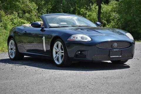 2009 Jaguar XK for sale at Car Wash Cars Inc in Glenmont NY