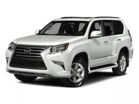 2016 Lexus GX 460 for sale at CU Carfinders in Norcross GA