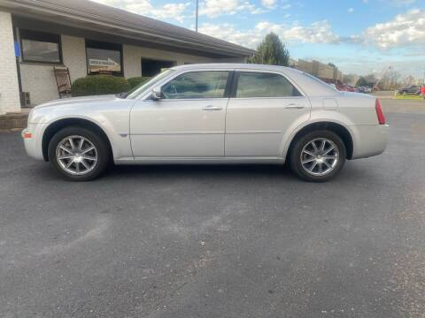 2007 Chrysler 300 for sale at Wendell Greene Motors Inc in Hamilton OH