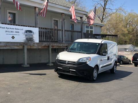 2015 RAM ProMaster City Cargo for sale at Flash Ryd Auto Sales in Kansas City KS