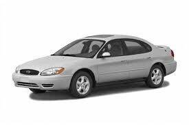 2005 Ford Taurus for sale at Cars Trucks & More in Howell MI