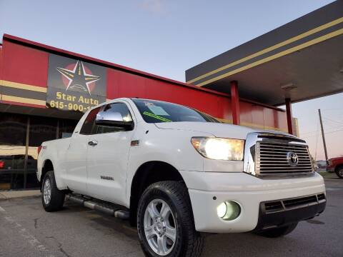 2010 Toyota Tundra for sale at Star Auto Inc. in Murfreesboro TN