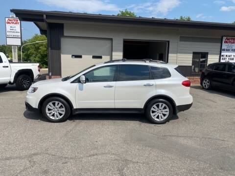 2014 Subaru Tribeca for sale at Auto Outlet in Billings MT