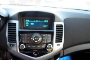 2012 Chevrolet Cruze LTZ 4dr Sedan w/1LZ - West Nyack NY