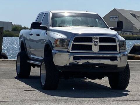 2018 RAM 2500 Crew Cab for sale at Pioneers Auto Broker in Tampa FL