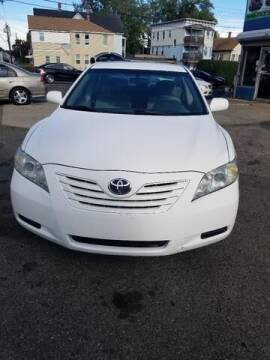 2007 Toyota Camry for sale at GLOBAL MOTOR GROUP in Newark NJ