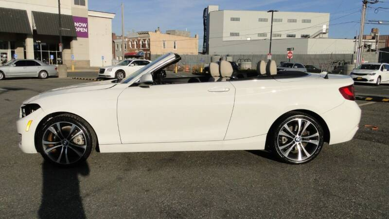 2017 BMW 2 Series for sale at AFFORDABLE MOTORS OF BROOKLYN in Brooklyn NY