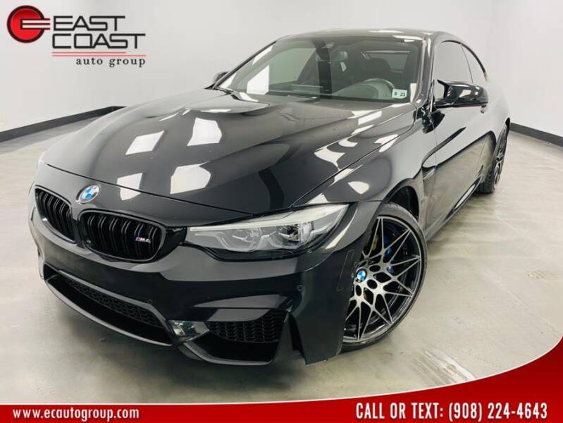 2018 BMW M4 for sale in Linden, NJ