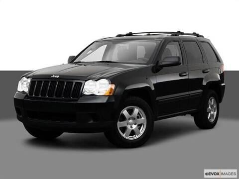 2009 Jeep Grand Cherokee for sale at Schulte Subaru in Sioux Falls SD