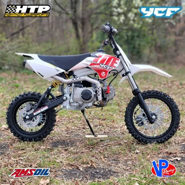 2021 YCF Lite F110 for sale at High-Thom Motors - Powersports in Thomasville NC