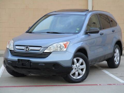 2008 Honda CR-V for sale at Executive Motor Group in Houston TX