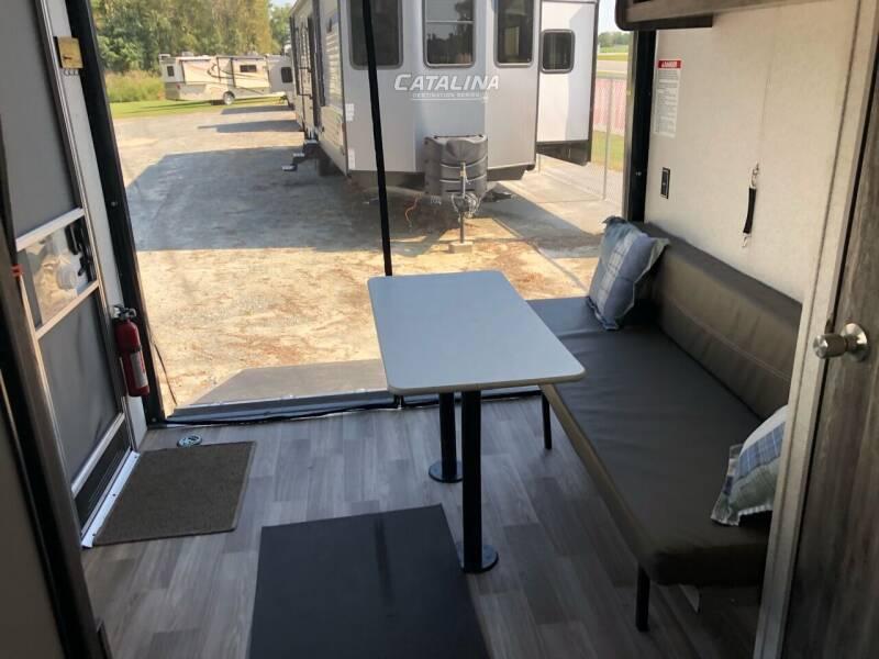2019 Forest River Wildwood FSX 181RT Travel Trailer - Princeton NC