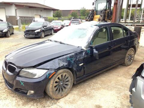 2009 BMW 3 Series for sale at ASAP Car Parts in Charlotte NC