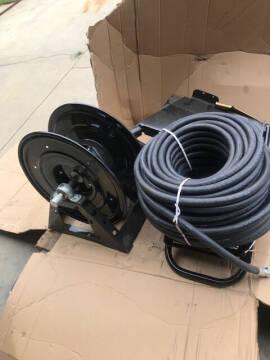 2014 Toro Sprayer Hose Reel Kit for sale at Mathews Turf Equipment in Hickory NC