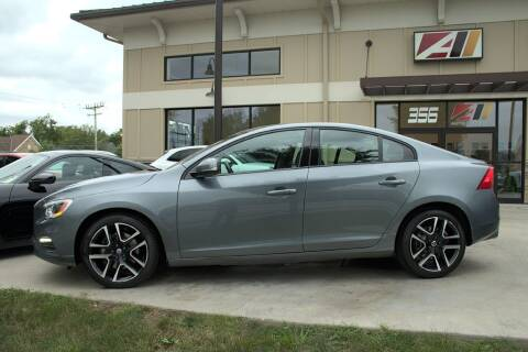 2018 Volvo S60 for sale at Auto Assets in Powell OH