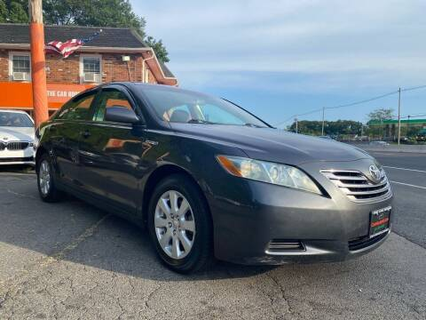 2009 Toyota Camry Hybrid for sale at Bloomingdale Auto Group - The Car House in Butler NJ