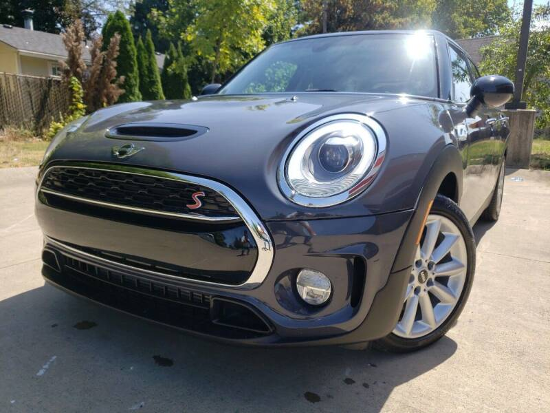 2017 MINI Clubman for sale at A1 Group Inc in Portland OR
