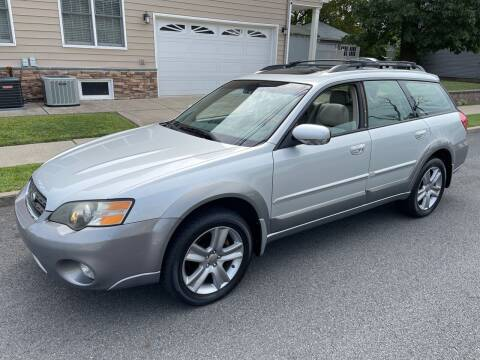 2005 Subaru Outback for sale at Jordan Auto Group in Paterson NJ