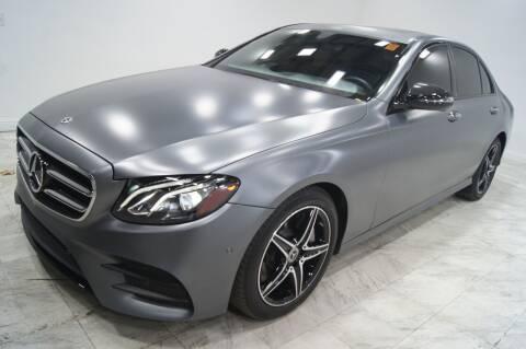 2018 Mercedes-Benz E-Class for sale at Sacramento Luxury Motors in Carmichael CA