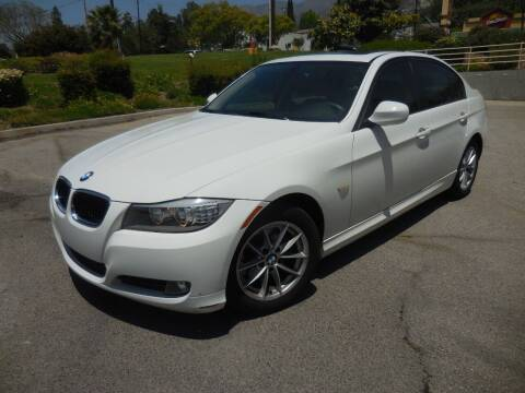 2010 BMW 3 Series for sale at ARAX AUTO SALES in Tujunga CA