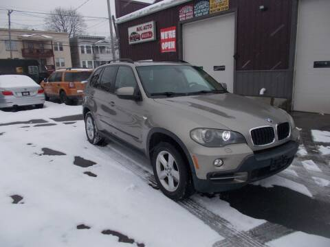 2008 BMW X5 for sale at Mig Auto Sales Inc in Albany NY