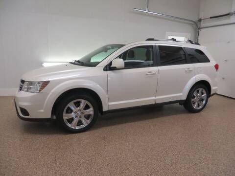 2012 Dodge Journey for sale at HTS Auto Sales in Hudsonville MI