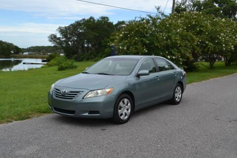 2009 Toyota Camry for sale at Car Bazaar in Pensacola FL