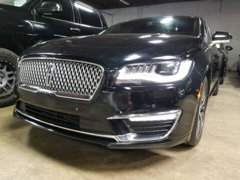 2017 Lincoln MKZ for sale at 916 Auto Mart ONLY $399 DOWN!!!* in Sacramento CA