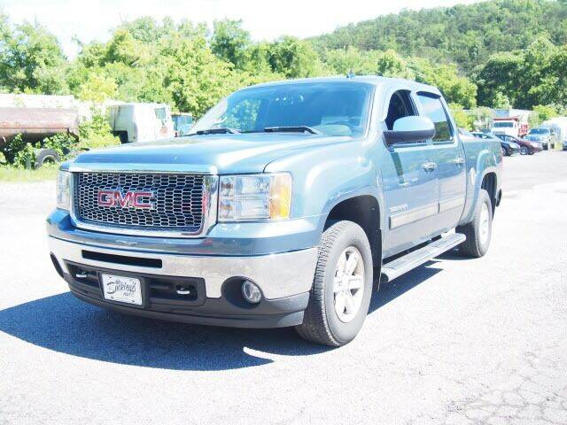 2011 GMC Sierra 1500 for sale at BUCKLEY'S AUTO in Romney WV