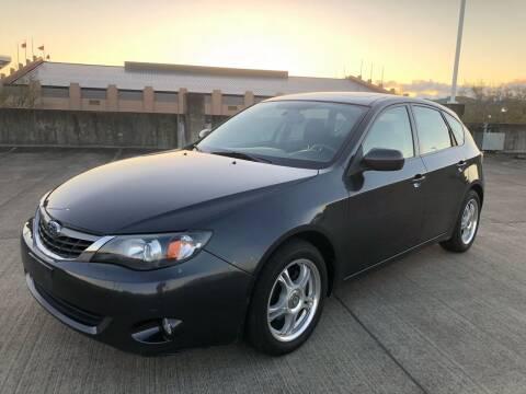 2009 Subaru Impreza for sale at Rave Auto Sales in Corvallis OR