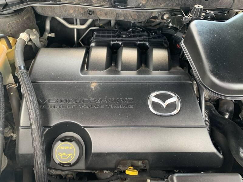 2010 Mazda CX-9 AWD Grand Touring 4dr SUV - Cuyahoga Falls OH