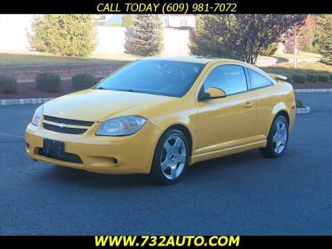 2009 Chevrolet Cobalt for sale at Absolute Auto Solutions in Hamilton NJ