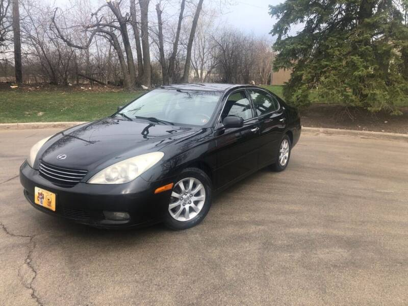 2004 Lexus ES 330 for sale at 5K Autos LLC in Roselle IL