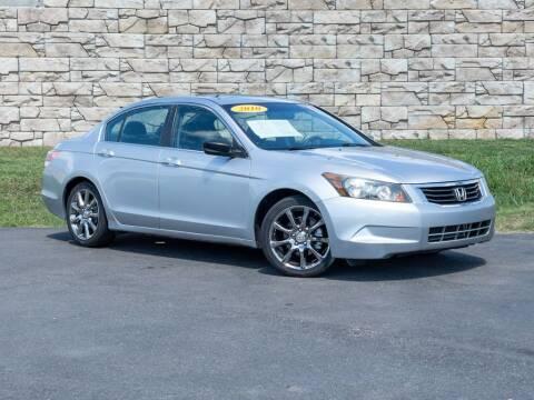2010 Honda Accord for sale at Car Hunters LLC in Mount Juliet TN