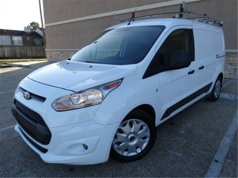 2016 Ford Transit Connect Cargo for sale at Abe Motors in Houston TX