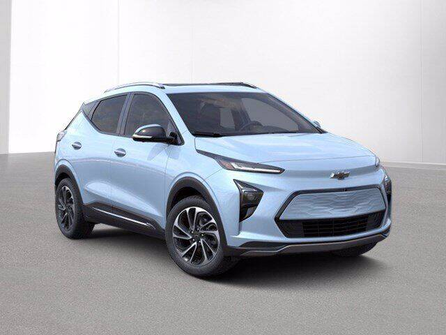2022 Chevrolet Bolt EUV for sale in Livonia, MI