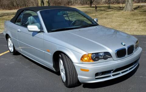 2002 BMW 3 Series for sale at ADA Motorwerks in Green Bay WI