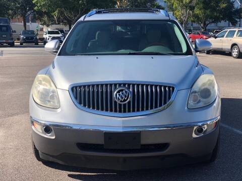 2012 Buick Enclave for sale at Carlando in Lakeland FL