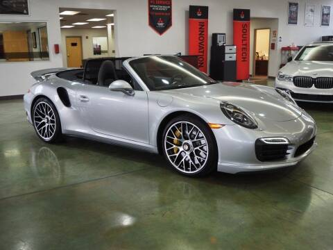 2016 Porsche 911 for sale at Harrison Imports in Sandy UT