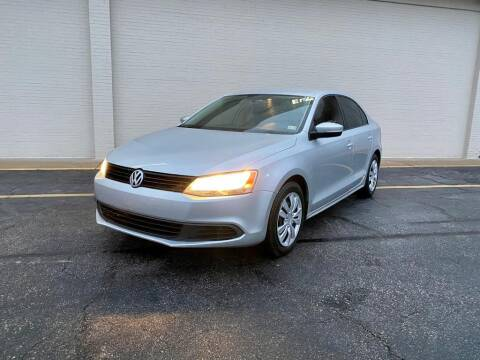 2011 Volkswagen Jetta for sale at Carland Auto Sales INC. in Portsmouth VA